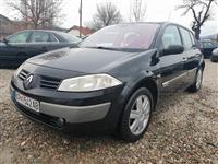 Renault Megane 1.9dci 120ks PANORAMA REGi SERV-04