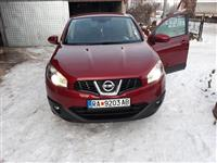 Nissan Qashqai odlicno top vozilo