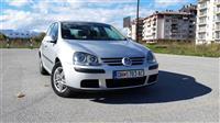 VW Golf 5 1.6fsi -04