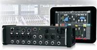 Midas MR12 Tablet Controlled Digital Mixer