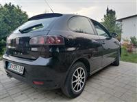 Seat Ibiza 1.2 2007 benzin i plin