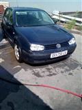 VW Golf 4 tdi -99
