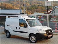 FIAT DOBLO THERMO-KING 1.9 M-JET 105KS 10 VIP AUTO