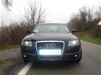 Audi A6 3.0 TDI quattro tiptronic -05 ITNO