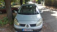 Renault Scenic panorama full