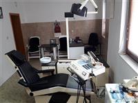Kompletno opremena stomatoloska ordinacija
