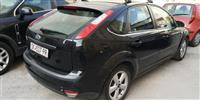 FORD FOCUS 1.6 Ti VCT SPORT 115НР -06
