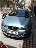 Seat Ibiza 1.2 benzin plin