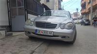 Mercedes Benz 200 -01