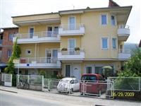 Vila Matej Ohrid