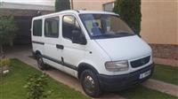 Opel Movano 2.8TD -03