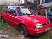 VW Golf 3 -97