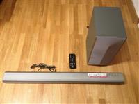 LG Wireless Sound Bar