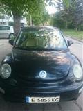 VW Buba Beetle -99
