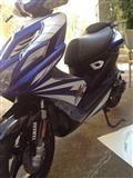 Aerox Yamaha -13