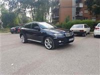 BMW X6 3.5 DISEL Xdrive