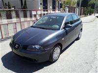 Seat Ibiza 1.4 benzin 12 -04
