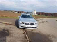 BMW 730d F01 245 ks