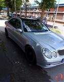 Mercedes-Benz E 320 V6 224 hp -06