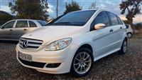Mercedes B 180 CDI 109ks REGISTIRAN SERVISIRAN -06