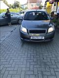 Chevrolet Aveo 1.4 so atest plin