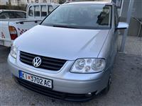VW Touran -06 2.0tdi 103 kw koza dsg menjac