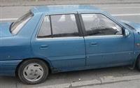 Hyundai Pony -94