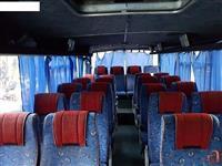 Mini bus Iveco 80E18
