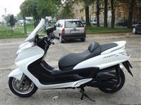 Yamaha Majesti -05