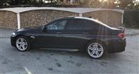 BMW 530 x Drive moznost za zamena.