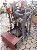 Masina za proizvotstvo na betonski kapaci
