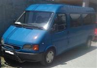 Ford Transit kombe