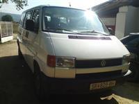 VW Transporter -93