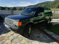 Land Rover Range Rover Jeep