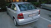 Opel Astra 1.7 Isuzi Motor -99