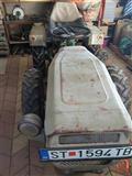 Traktor Toma Vinkovic prikolka T-600 i harmonika