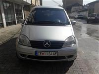 Mercedes Vaneo 1.7 cdi so full oprema -02