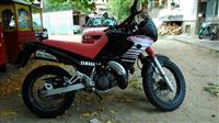 Yamaha Kros