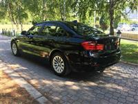 BMW 316D 116 PS 6 brzini