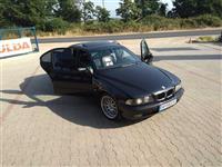 BMW e39 530d automatic
