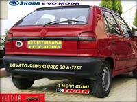 SKODA FELICIA PLIN ATEST REG CELA GODINA EXTRA -96