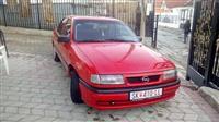 Opel Vectra 1.6 Plin Atest Registrirana TOP
