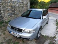 Audi A4 1.9 tdi. 4x4