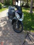 Generic Soho 125ccm