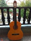 Campbell klasicna gitara