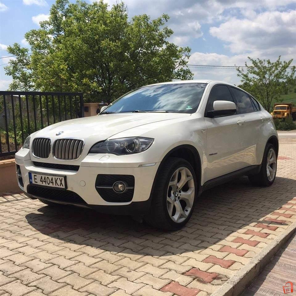 Bmw X6 Sale: Ad BMW X6 4.0drive 5 Sedishta -12 For Sale