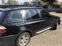 BMW X3 2.0 dizel 4x4