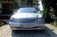 Mercedes-Benz C270 CDI Avantgarde - 03