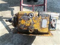 Hidraulicna pumpa za grejder CAT 14G