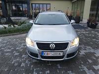 VW Passat 2.0 170ks